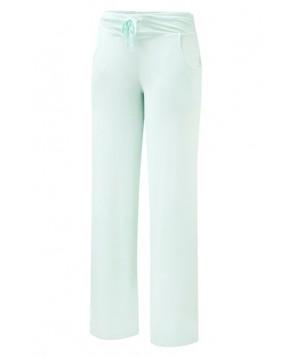 Amoralia Pocket Maternity Pajama Pants