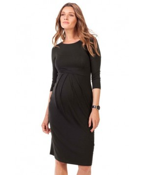 Isabella Oliver 'Ivybridge' Jersey Maternity Dress