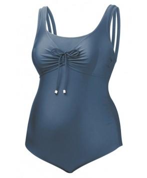 Amoralia 'Juniper' One-Piece Maternity Swimsuit