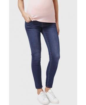 Topshop 'Leigh' Skinny Maternity Jeans