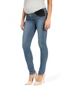 Paige 'Verdugo' Ultra Skinny Maternity Jeans