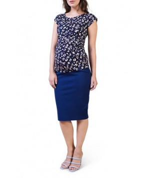 Isabella Oliver Maternity Pencil Skirt