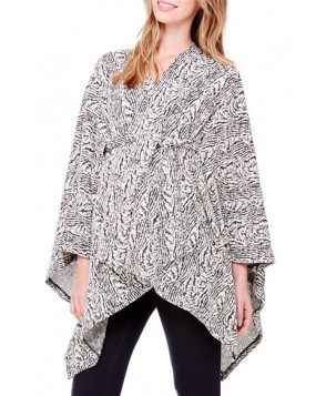 Ingrid & Isabel Cozy Maternity Wrap