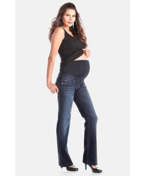 Lilac Clothing Maternity Jeans