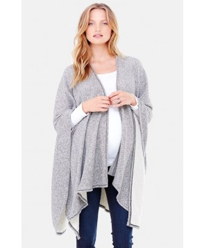Ingrid & Isabel 'Cozy' Maternity & Nursing Wrap