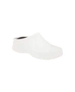 Klogs Dusty nursing clog - White - W