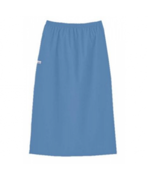 Fundamentals ladies elastic waist skirt - Ceil -