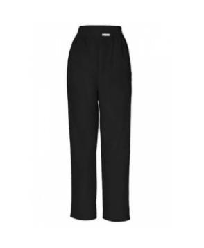Cherokee Boxer waist scrub pants - Black