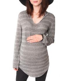 Nom Maternity 'Aria' Maternity Hoodie