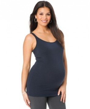 BumpStart Two-Pack Maternity Tank Tops