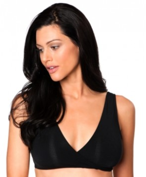 A Pea In The Pod Maternity Full Coverage Nursing Sleep Bra