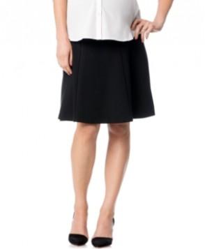 Motherhood Maternity A-Line Skirt