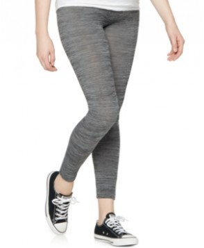 A Pea in the Pod Maternity Pull-On Leggings
