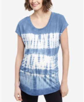 Motherhood Maternity Tie-Dye T-Shirt
