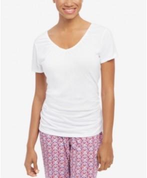 Motherhood Maternity Pull-Down Nursing T-Shirt