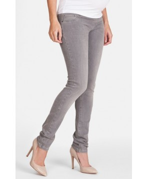 Seraphine 'Angelina' Skinny Maternity Jeans