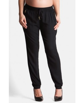 Seraphine 'Blaine' Maternity Trousers