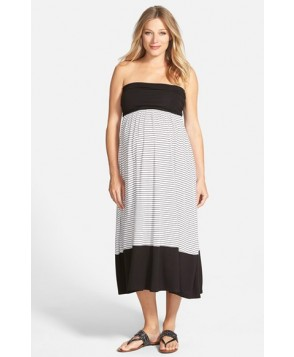 Urbanma Convertible Maternity Dress