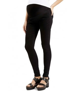 Topshop Moto 'Joni' Over-The-Bump Skinny Maternity Jeans