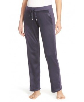 Cake Satin & Jersey Maternity Lounge Pants