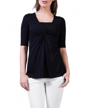 Isabella Oliver 'Hadlow' Maternity/nursing Top