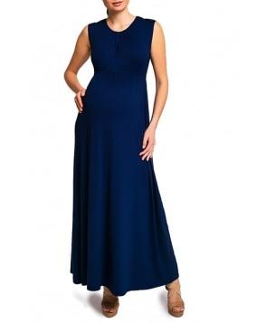 Pietro Brunelli 'Alassio' Maternity Maxi Dress