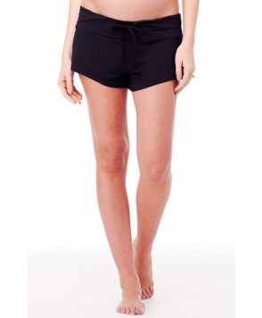 Ingrid & Isabel Maternity Lounge Shorts