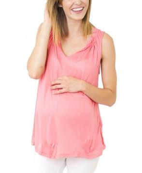 Nom Maternity 'Caitlin' Maternity Top