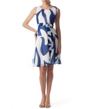 Pietro Brunelli 'Tamigi' Maternity Dress