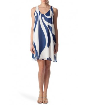Pietro Brunelli 'Lago Di Garda' Print Maternity Dress