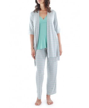 Everly Grey 'Roxanne - During & After' -Piece Maternity Sleepwear Set