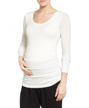 Tart Maternity 'Corinna' Thermal Maternity Top