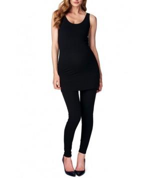 Noppies 'Amsterdam' Scoop Neck Long Maternity Top