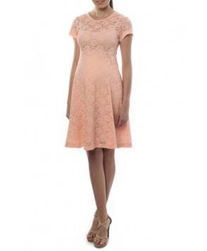 Pietro Brunelli 'Rodano' Lace Maternity Dress