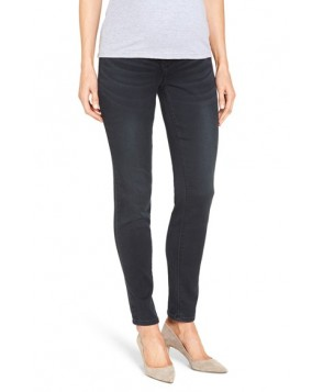 18 Denim 'Luxe' Maternity Skinny Jeans
