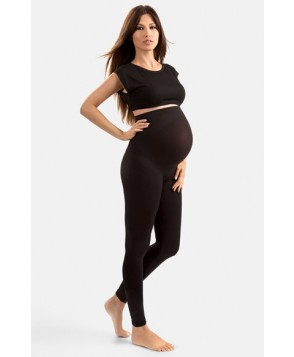 Blanqi 'High Performance' Maternity Belly Lift & Support Leggings