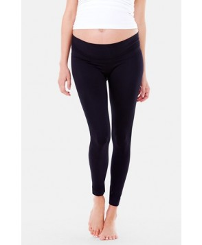Ingrid & Isabel 'Everyday' Seamless Maternity Leggings