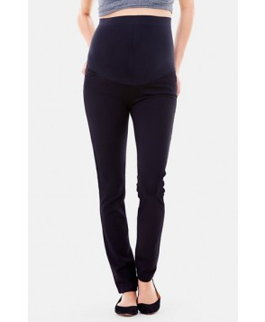 Ingrid & Isabel Ponte Knit Skinny Maternity Pants