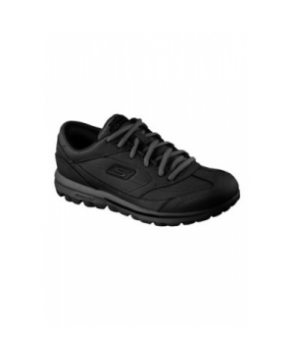 Skechers Go Walk On the Go womens athletic shoe - Black