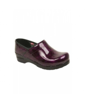Sanita Professional Ariana nursing clog - Purple