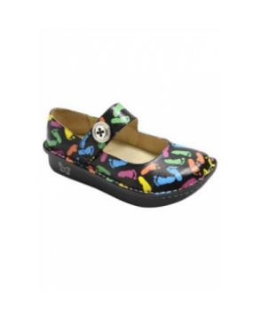 Alegria Paloma Pro Baby Feet womens nursing clog - Baby Feet