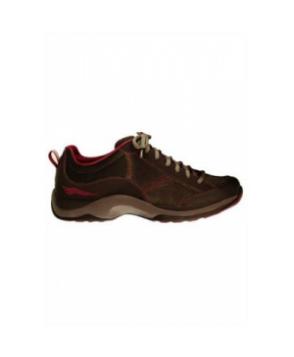 Dansko Santa Fe Sabrina women's athletic shoe - Brown/brick