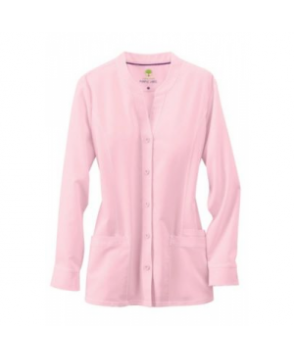 Healing Hands Purple Label Dana scrub jacket - Pink