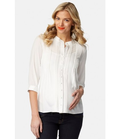 Rosie Pope 'Liv' Maternity Blouse