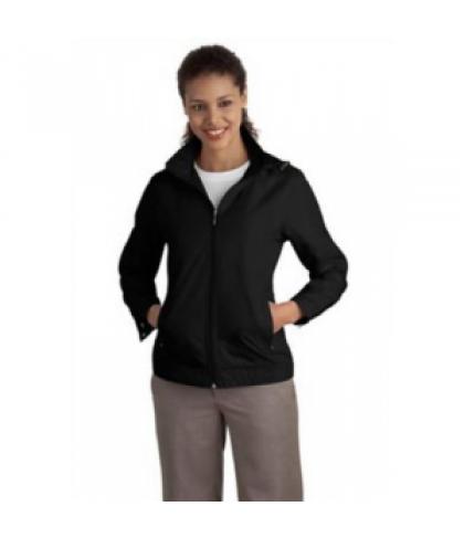 Ladies successor jacket - Black - S